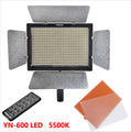 YONGNUO YN-600, YN600 600 stücke LED Studio Video Licht Panel w drahtlose Fernbedienung, YN600 LED Video Licht für Canon Nikon Kamera