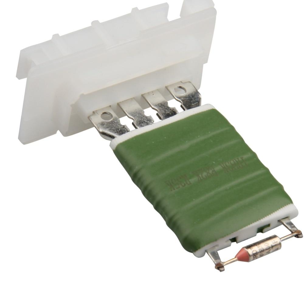 Heater Blower Motor AC Fan Resistor For VW CC Eos Rabbit Tiguan R32 Jetta Golf GTI 1K0959263A Replacement Motorcycles
