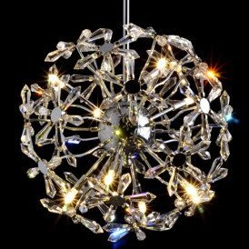 Egypt Imported Crystal 8-Light pendant lights in Ball Shape chrome PL1040 nashwa ghoneim case study on social entrepreneurship in egypt