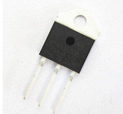 BTA41-600B 41A600V two-way thyristor new TO3P  BTA41-600B 41A600V two-way thyristor new TO3P