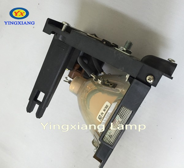 Reliable Projector Lamp With Housing POA-LMP80/610-315-7689 For Projector PLC-EF60 PLC-EF60A PLC-XF60 PLC-XF60A compatible projector lamp for sanyo plc zm5000l plc wm5500l
