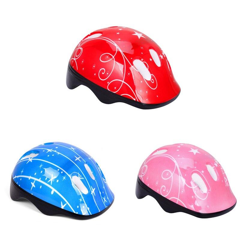 Сверхлегкий Детский велосипедный шлем, шкив, скейтборд для верховой езды, детское Велосипедное безопасное оборудование, велосипедный шлем для девочек и мальчиков bicycle helmet ciclismo cascochildren