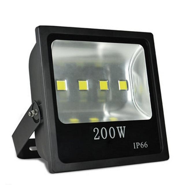 100W 150W 200W IP65 Iefletor Led Spotlight Projecteur Led Flood Light Projector Outdoor Lighting Focos Luz.jpg 640x640 5 Bon Marché Projecteur Led Shdy7