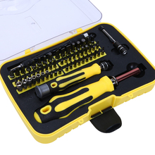 62 in 1 Multi-function CR-V Screwdriver Set Dismantle Mobile Phone Computer Screw Driver Opening Repair Tools Hand Tool