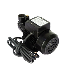 24V Solar Surface Water Pump DC, 250W Brushless DC Motor + BLDC Controller, 25m
