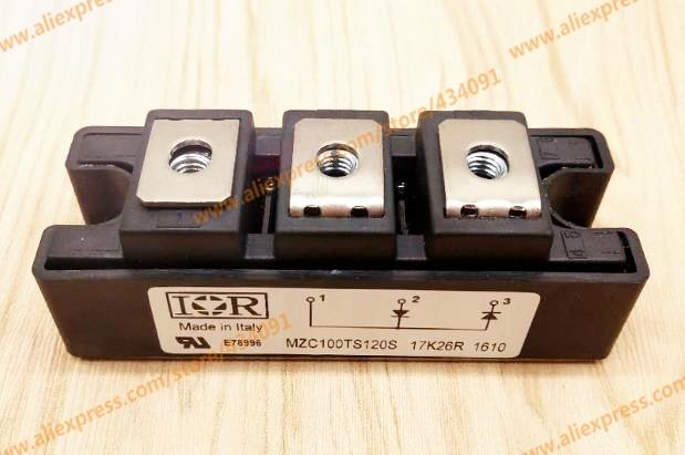 Free shipping NEW MZC100TS120S MODULE все цены