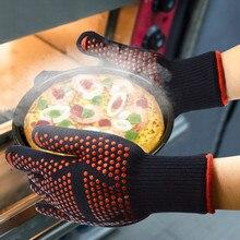 1 шт. жаркие перчатки для барбекю, жаростойкие перчатки для барбекю, инструменты для барбекю, горячая распродажа
