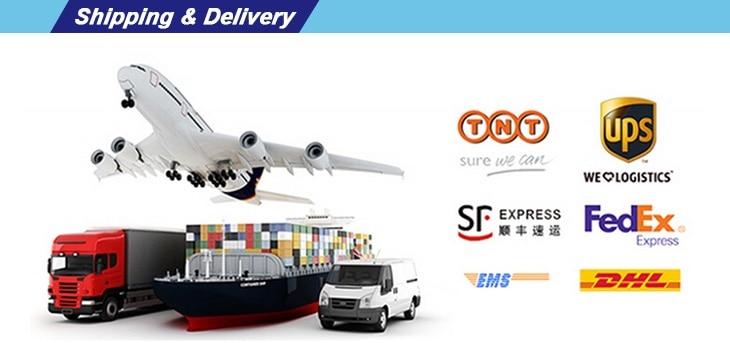 shipping method