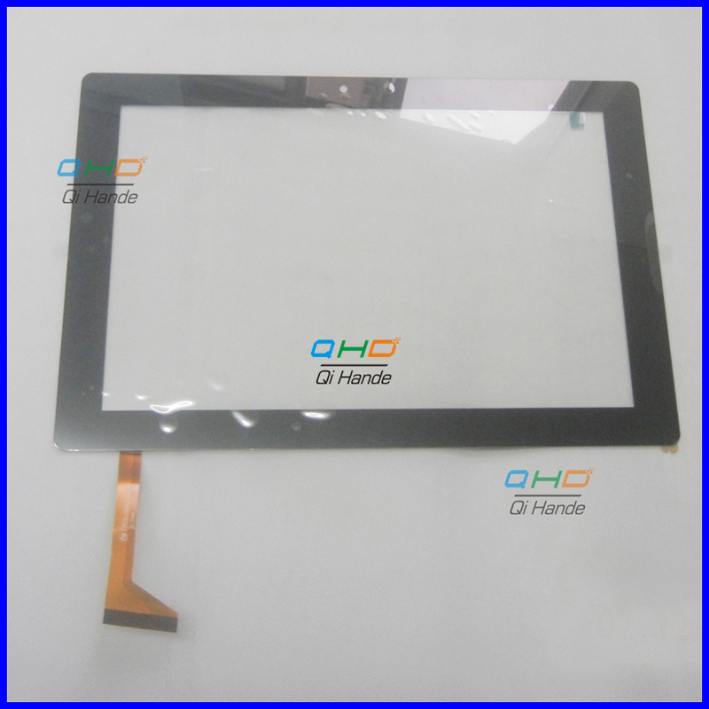 Original New 10.1 Inch Touch Screen Woxter ZEN 10 Tablet PC win8 Touch Panel Digitizer Sensor Replacement Parts Free shipping 10pcs black 10 1 inch tablet touch for woxter qx 105 qx105 capacitance screen outside zhc 0364a zhc 0364b