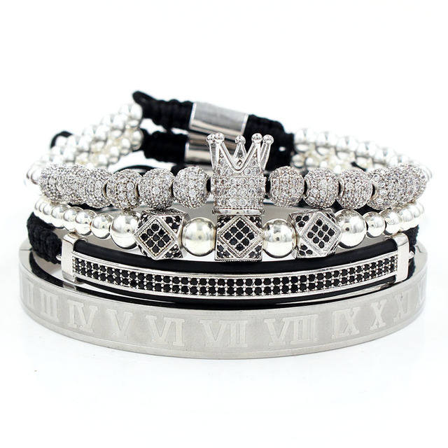 Classical Braiding Bracelet...