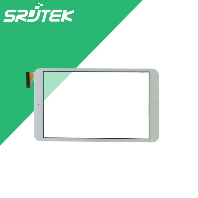 New 8'' inch Touch Screen Panel Digitizer Sensor Repair Replacement Parts For Onda V80 Plus OC801 touch Glass High Quality