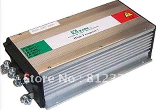 ZAPI H2B 48 V 600A A4H268 contrôleurs de moteur à courant continu pour palette d'empileur de chariot élévateur électrique