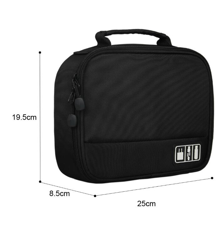 Camera Bag Case Triangle Shoulder Bag Video For 600D 7D 5DII 60D 750D 700D 5500D 7200D