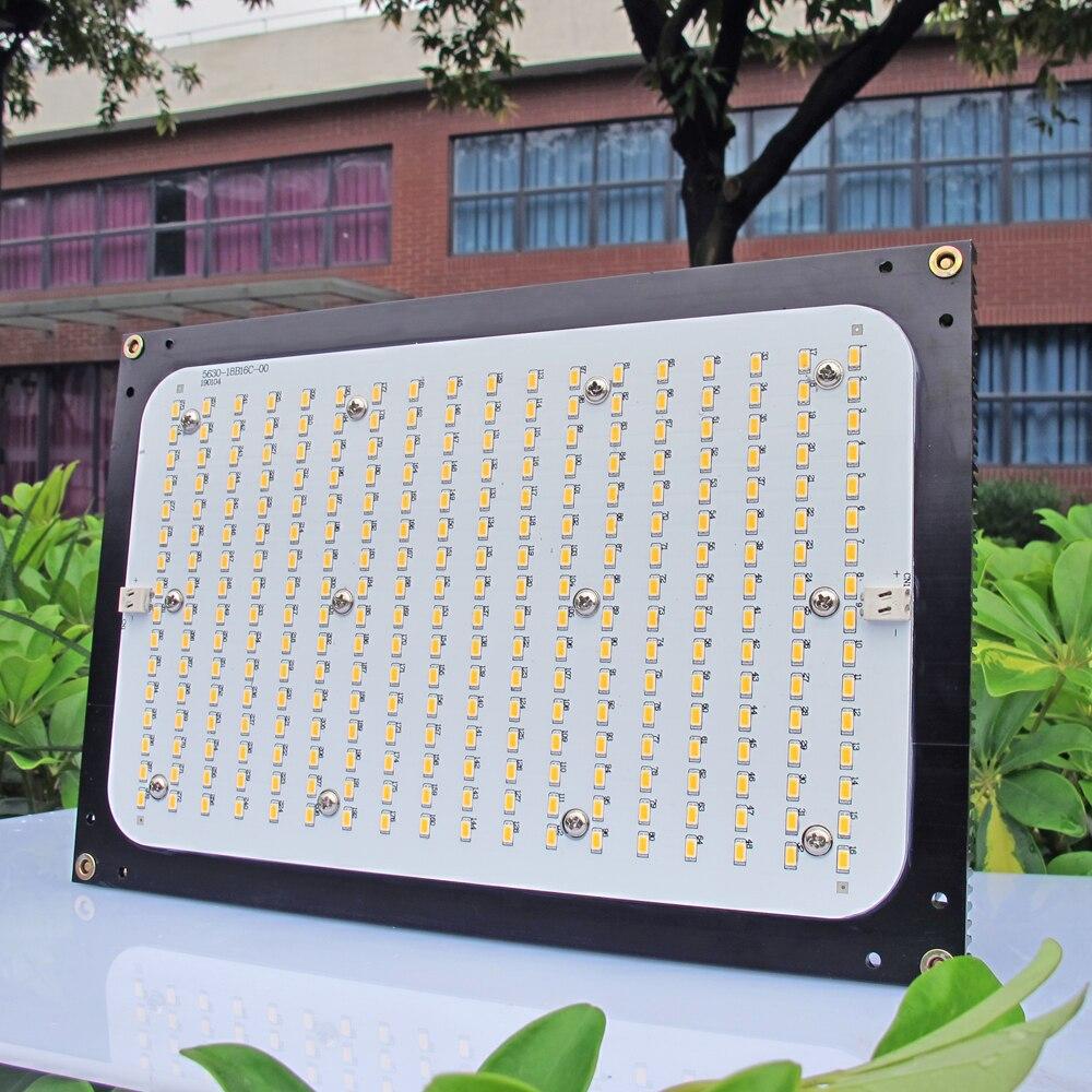 Led Élèvent La Lumière Quantique Conseil Spectre Complet Samsung LM301B/561C S6 3000 K Meanwell Pilote bricolage led Usine Élèvent lumière pour Veg/Bloom