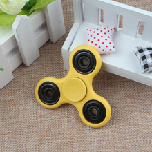 500pcs/set Fidget Hand spinner Tri-spinner Gyroscope ADHD EDC Anti Stress Relief Autism Child Kids Toys DHL Free
