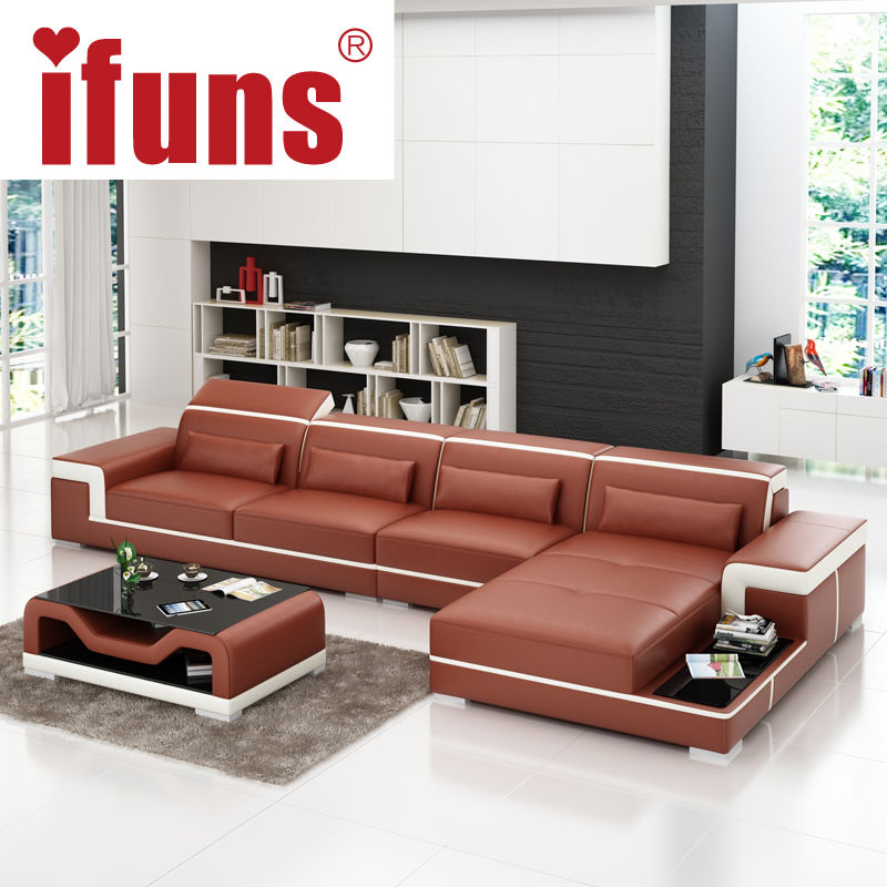 Time spanning style 7 classic modern furniture designs for Modern living room furniture sets