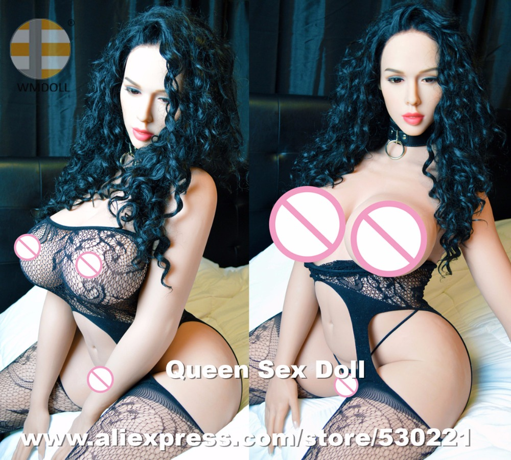 WMDOLL 163cm Top Quality Sex Dolls Huge Breasts Silicone Sex Love Doll With Big Round Ass Vagina Real Pussy Anal Adult Sexy Toy wmdoll 160cm top quality life size silicone sex doll big ass silicon love dolls vagina real pussy adult sexy toy