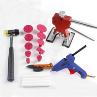 WHDZ dent lifter glue puller with pdr glue tabs for auto pdr tools paintless dent repair
