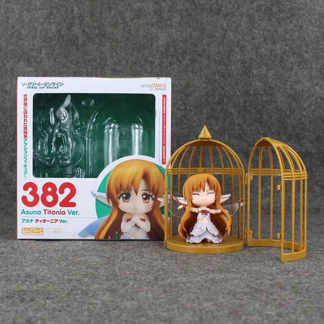 Version Asuna Action Figures