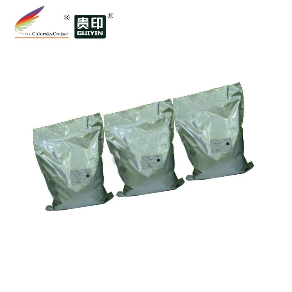 TPKHM-TK543) Премиум цветной копир тонер для Kyocera TK-540 TK-542 TK-543 TK-544 FS-C5100DN 1 кг/цвет, FedEx