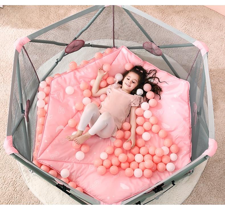 Chiqueirinho de bebê