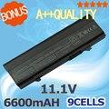 9 Cell battery for Dell  Latitude E5400 E5410  E5500 E5510  KM668 KM742 KM752 KM760 KM769 KM771 KM970 MT186  MT187 MT193 MT196