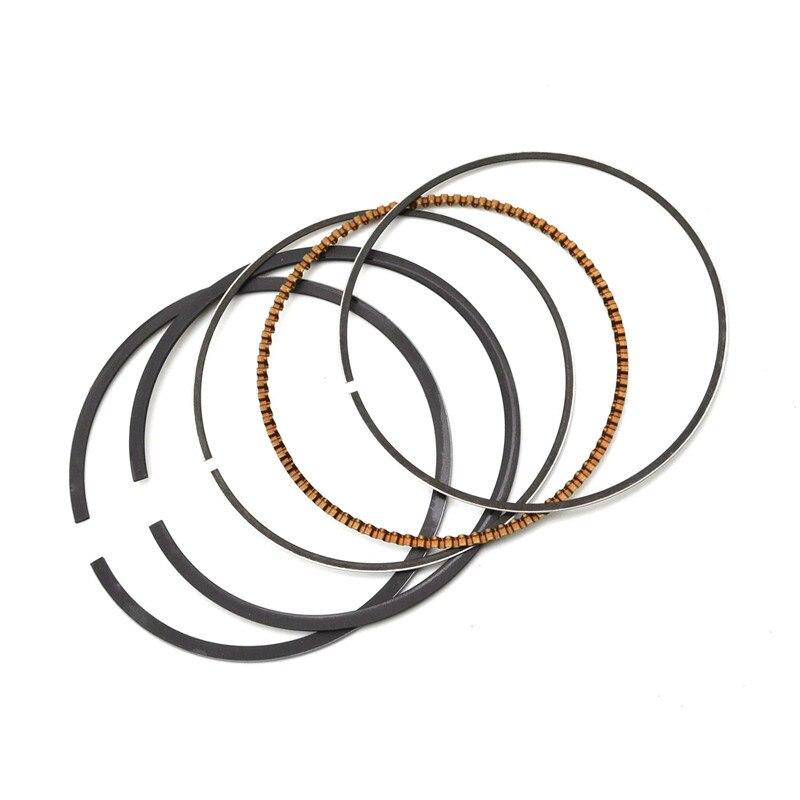STD 49 +25 49.25 Piston Rings for Suzuki GSX250 GSX250R