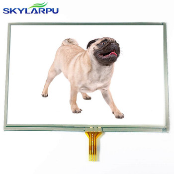 skylarpu 5''inch Touch screen for GARMIN nuvi 2597LM 2597LMT nuvi 2460 2460LT 2460LMT GPS Touch screen digitizer panel 120*73mm image