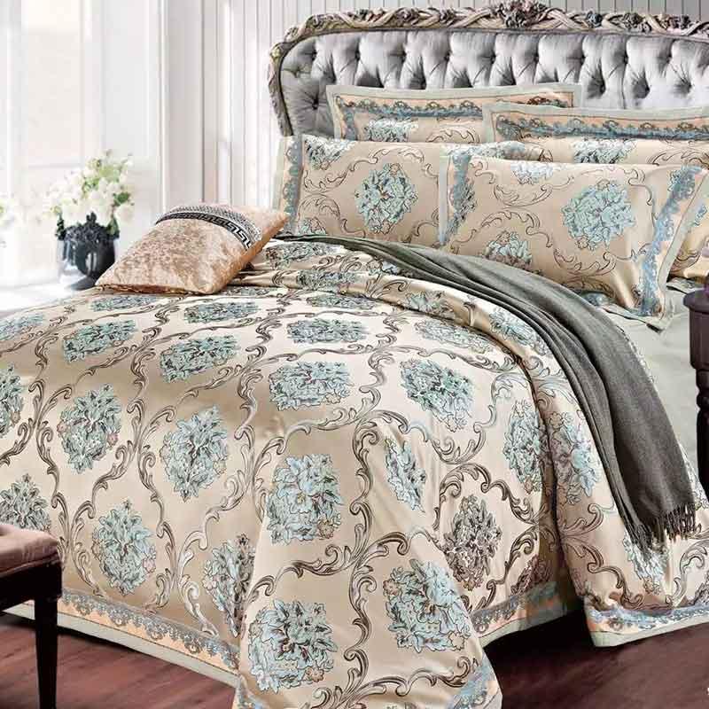 Luxury Bedding Set New Designer Bedding Sets Bed Sheet Jacquard Bedding Sets Duvet Cover  bedding sets | The 5 Best Bedding Sets 2017 Luxury font b Bedding b font font b Set b font New Designer font b Bedding