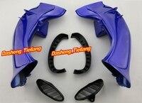 For Yamaha 2004 2006 YZF R1 2004 2005 2006 Ram Air Intake Tube Duct 04 05