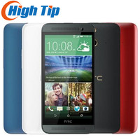 Original HTC One E8 Moble Phone Single Sim Quad Core RAM 2GB ROM 16GB 5 0