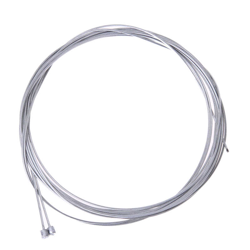 2-conductores Cable de bicicleta cable de luz tubería de bicicleta set longitud 2x0,40² 2200mm+600mm