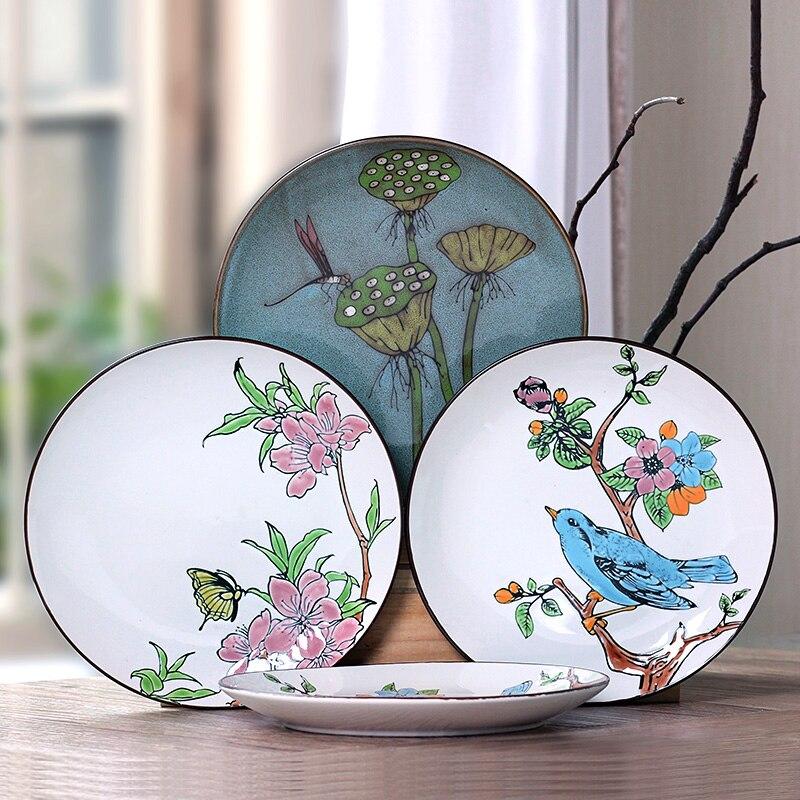 Paint Ceramic Plates Ceramic Plates To Paint Images