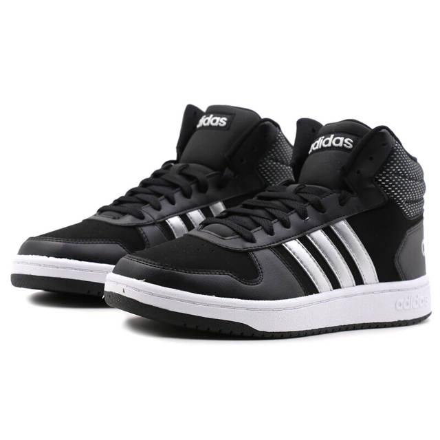 online retailer 41982 479ae placeholder Original New Arrival 2018 Adidas HOOPS 2.0 MID Men s Basketball  Shoes Sneakers
