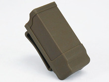 Military Blackhawk CQC magazine pouch Tactical holster for hunting Airsoft Polymer Quick Release Gun Bag Holster