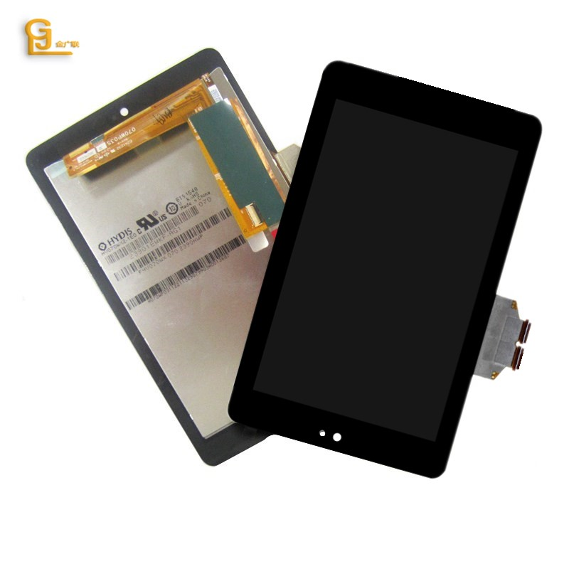 Original Nexus 7 Replacement Screen LCD Assembly 7-Inch Tablet 2012 Edition
