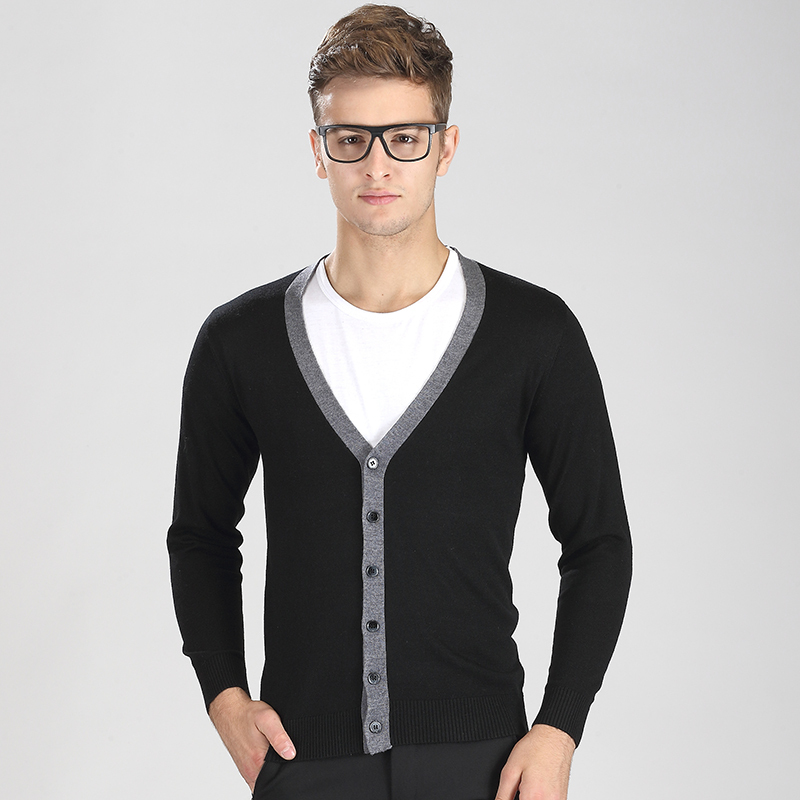 Popular Button up Cardigan Mens-Buy Cheap Button up Cardigan Mens ...