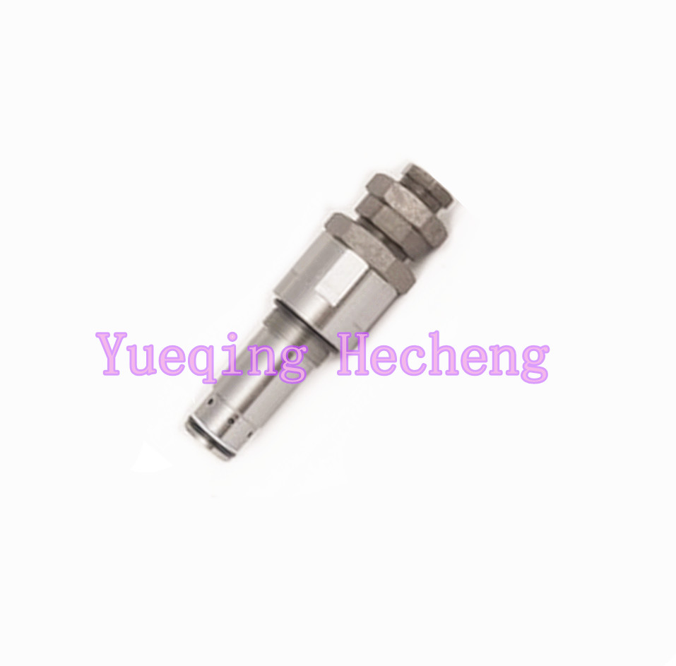 723-30-50101 Main Relief Valve for PC120-6 PC130-6 Excavator Free shipping