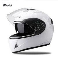 Motorcycle Helmet Full Helmet Motorbike Motorcross Full Face Helmet Capacete Cascos Para Moto Racing Helmet M