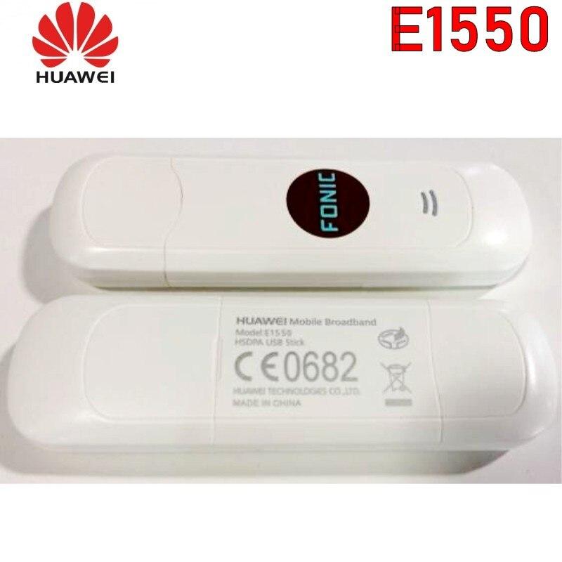 Lot of 2 pcs Huawei Unlocked E1550 GSM โมเด็ม 3G USB จัดส่งฟรี-ใน โมเด็ม จาก คอมพิวเตอร์และออฟฟิศ บน AliExpress - 11.11_สิบเอ็ด สิบเอ็ดวันคนโสด 1