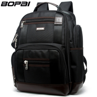 Leisure Business Backpack Large Capacity Women Men Laptop Backpack Multifunctional School Backpack Waterproof Travel Backpacks