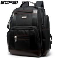 Leisure Business Backpack Large Capacity Women Men Laptop Backpack Multifunctional School Backpack Waterproof Travel Backpacks