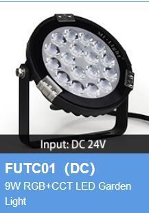 futc01 futc02 futc03 futc04 futc05 ip65 impermeavel