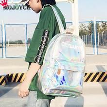 3cef0b59dff8 Улица опрятный для мужчин/для женщин плеча рюкзак Школьный кампус из  искусственной кожи рюкзак для
