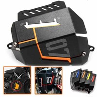 Moto Accessories radiator protective cover Guards Radiator Grille Cover Protecter For Yamaha Mt 07 FZ07 FZ 07 MT 07 2014 2016