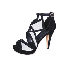 2019 Spring/Autumn Women Shoes Pumps Fashion High Heels Single Shoes Woman Pointed Toe PU leather Wedding Pumps zapatos de mujer цены