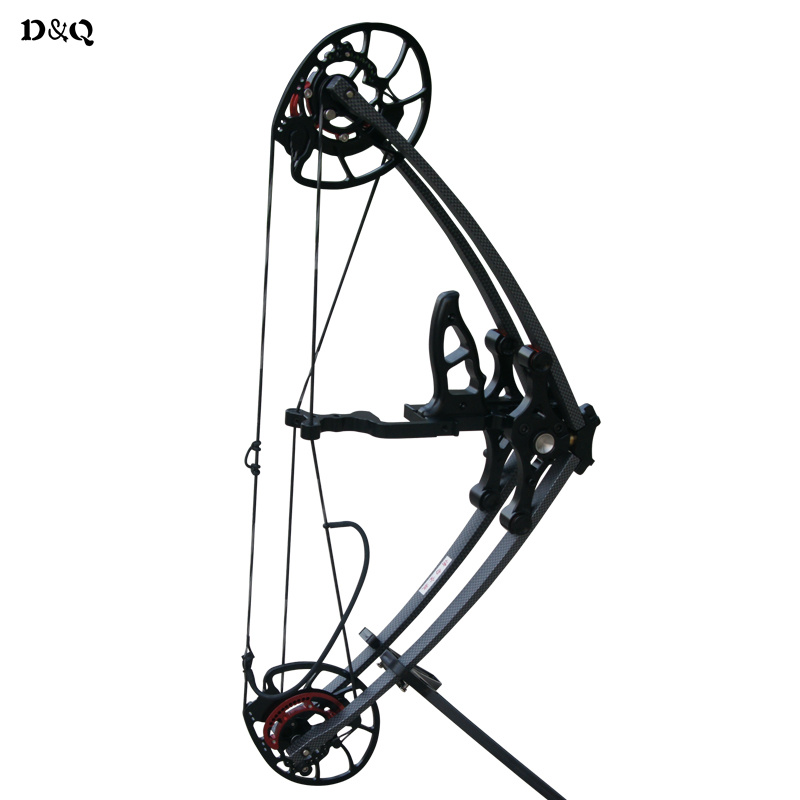 Archery Compound Bow 35-65lbs Draw Weight for Adult Hunter Archer Outdoor Hunting Target Shooting Aluminum Alloy Sport Game Bow 20 70 lbs compound bow 17 29 inch by aluminum alloy in 3 color for outdoor archery hunting shooting