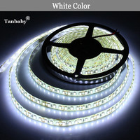 Led Strip 2835 Waterproof LED Strip IP65 Led Stripe Light 12V 120LEDs M Outdoor Lighting Tiras