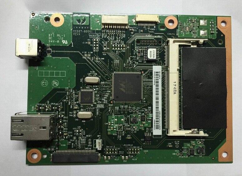 For HP printers CC528-60001 LJ P2055DN printer Formatter Formatter Board Network USBFor HP printers CC528-60001 LJ P2055DN printer Formatter Formatter Board Network USB