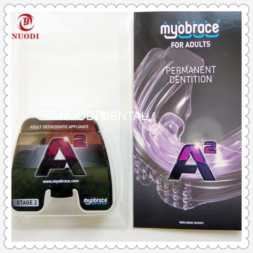 Adult Malocclusion teeth trainer A2 dental alignment/MRC teeth trainer appliance A2 anterior crowding/Orthdontic brace A2 delf a2 livre cd